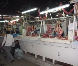 Market Ayacucho