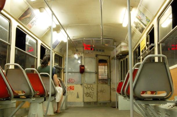 public transit slovakia