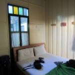 Double fan room