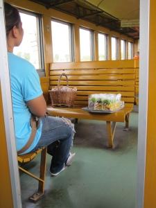 Train from ayutthaya to phitsanulok