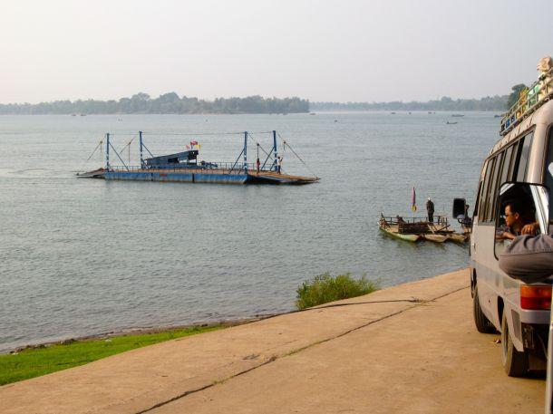 Don Khong Ferry