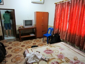Leena Guesthouse Savannakhet Laos