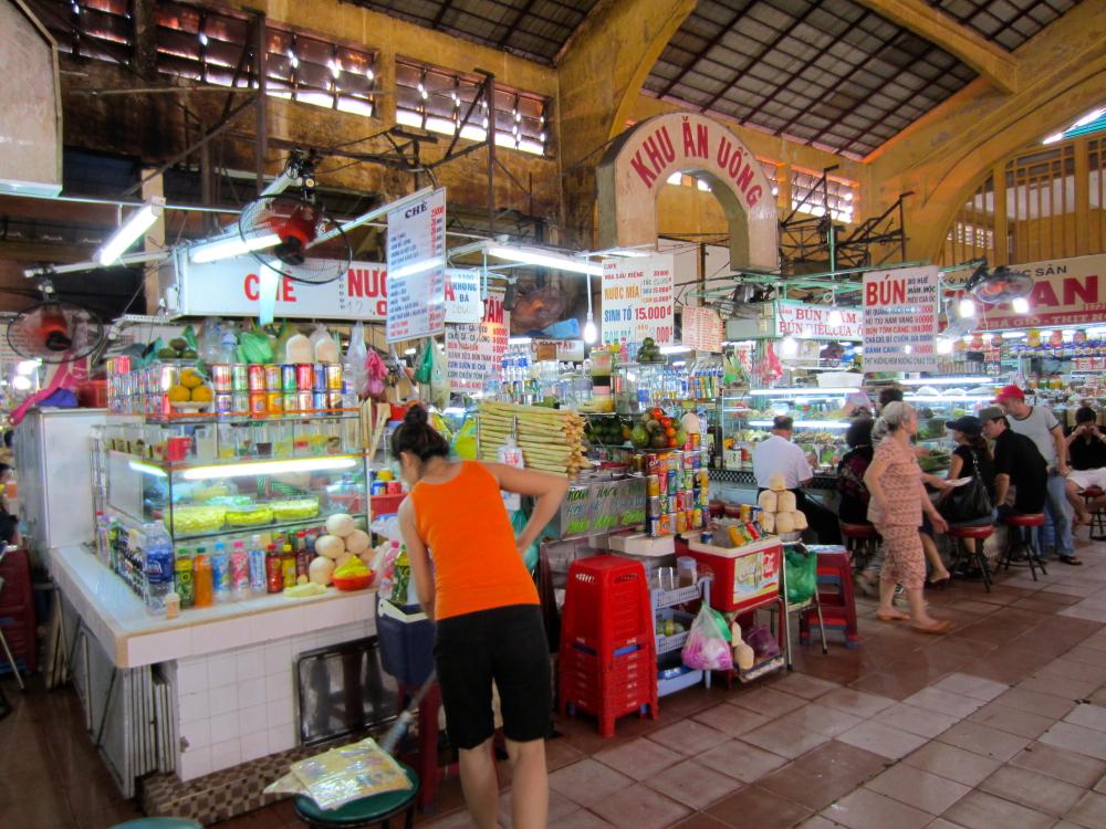 36 giờ ở Sài Gòn qua trải nghiệm của một du khách Mỹ