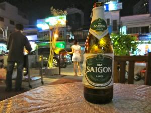 Vietnam beer review