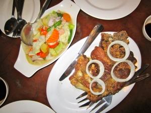 Balinsasayaw Restaurant Puerto Princesa Palawan