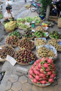 vietnam fruit market