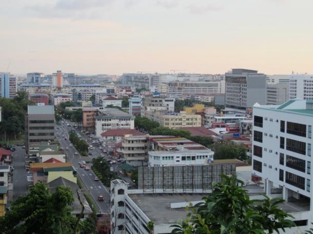 Kota Kinabalu Borneo malaysia