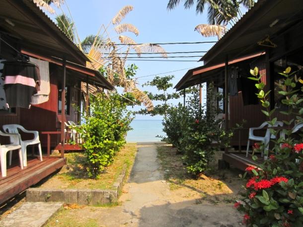YP Chalets, Pulau Tioman, Malaysia