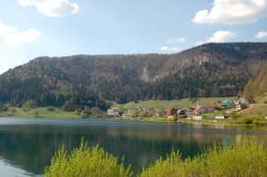 Dedinky Slovak Paradise Slovensky Raj Slovakia