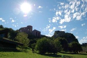 Devin Castle Slovakia