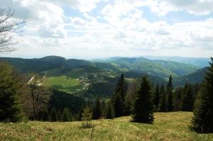 Donovaly Low Tatras National Park Slovakia
